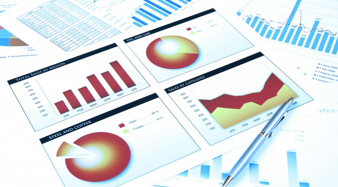 rapportages sales